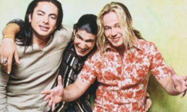Γιώργος Ελευθεράς: Αποκάλυψε τι συνέβη με τον Λορέντζο Καριέρε και έφυγε από το συγκρότημα