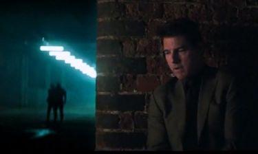 Ο Tom Cruise αποδεικνύει με τη νέα του ταινία Fallout ότι καμία αποστολή δεν είναι… επικίνδυνη!