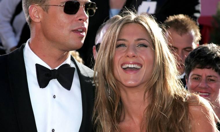 Δεν φαντάζεσαι τι θα κάνει η Jen Aniston για να βοηθήσει τον Brad Pitt κόντρα στην Angelina Jolie