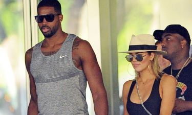 H Khloe Kardashian έδωσε τέλος στη σχέση της με τον Tristan Thompson!