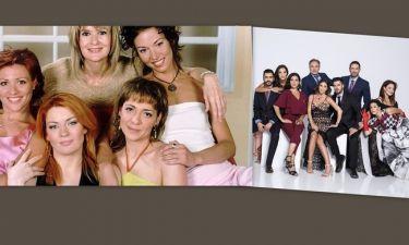 Πρωταγωνίστρια της σειράς «Βέρα στο δεξί» εντάσσεται στο καστ του «Έλα στη θέση μου»