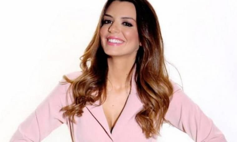 Νικολέτα Ράλλη: Συνεχίζει στον ΑΝΤ1 και την νέα τηλεοπτική σεζόν