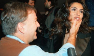 Πέντε χρόνια μετά το θάνατο του Ασλάνη, η Κουλιανού εξηγεί γιατί δεν πήγε στην κηδεία