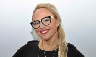 Αλεξάνδρα Κατσαϊτη: «Έντυνα κάθε μέρα την Ρούλα Κορομηλά στον Πρωινό Καφέ»
