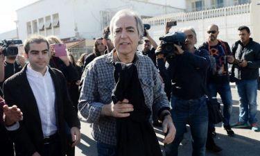 ΕΚΤΑΚΤΟ: Νέα 48ωρη άδεια έλαβε ο Δημήτρης Κουφοντίνας