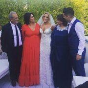 Ο σπορτκάστερ, Δημήτρης Χατζηγεωργίου, παντρεύτηκε με Κύπρια Παραολυμπιονίκη