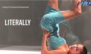 Bella Hadid: Έκανε φωτογράφηση με σπασμένο αστράγαλο!
