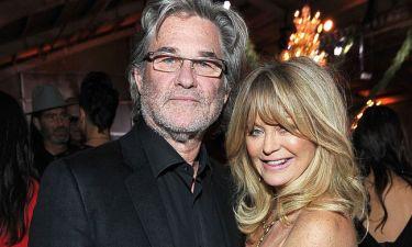 Goldie Hawn-Kurt Russell: «Ερωτευμένοι» με την Σκιάθο