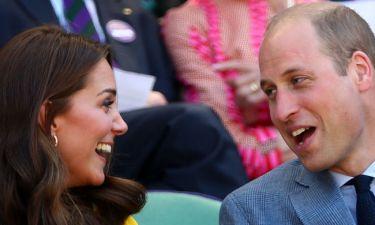 Ο πρίγκιπας William έχει κάτι κοινό με τον Harry Potter και δεν πάει ο νους σου τι είναι αυτό