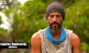 Γιώργος Χρανιώτης: Τα γεγονότα που δεν είδαμε ποτέ και η δήλωση για το Survivor, που θα συζητηθεί!