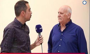 Γιώργος Παπαδάκης: Μιλά πρώτη φορά για τις αλλαγές στην εκπομπή του τη νέα σεζόν!
