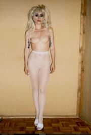 Lady Gaga: Πιο fit από ποτέ, φωτογραφήθηκε γυμνή