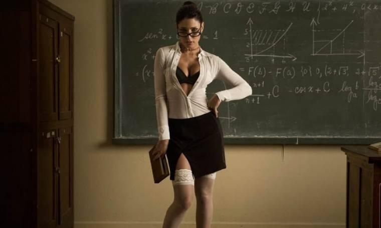 Σκάνδαλο με καθηγήτρια! Είχε ερωτικές επαφές με… μισή ντουζίνα μαθητές της! (photo)