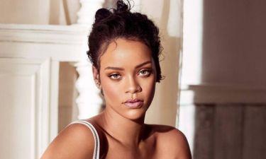 Η Rihanna είναι και θα είναι το κορίτσι του μπαμπά και ιδού η απόδειξη