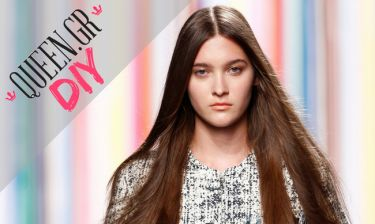 Όλα τα tips για να ισιώσεις τα μαλλιά σου σαν επαγγελματίας στο σπίτι