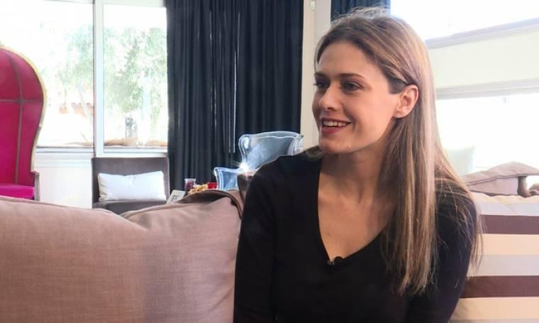 Μαρκέλλα Γιαννάτου: «Θα µου φαινόταν αστείο οποιαδήποτε γυναίκα να ένιωθε ''µοιραία''»