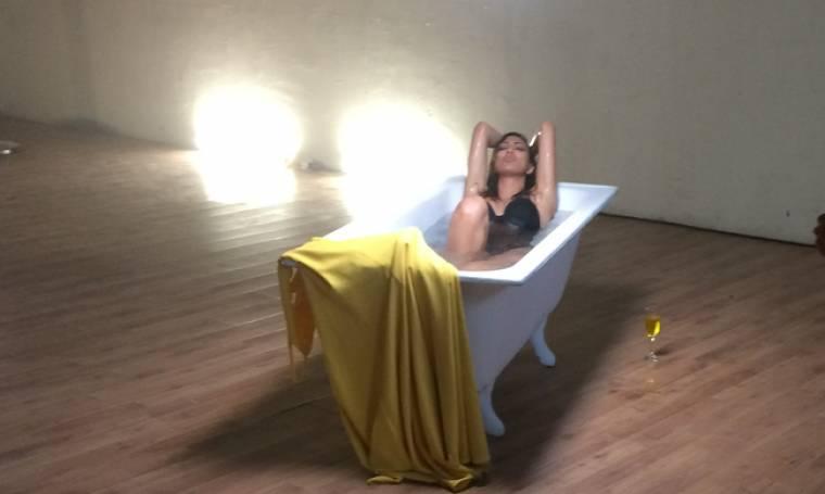 Πιο sexy από ποτέ στο νέο της video clip
