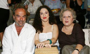 Αντώνης Ξένος: «Η κόρη μου κοιμόταν στις αγκαλιές των θεατών»