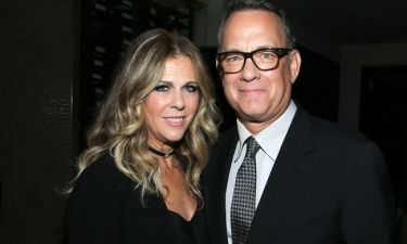 Tom Hanks – Rita Wilson: Μετά τη βίλα στην Αντίπαρο αγόρασαν αρχοντικό στην Πάτμο