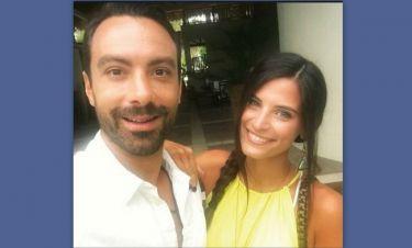 Τανιμανίδης-Μπόμπα: Το ξέφρενο γλέντι με φίλους και οι τελευταίες ετοιμασίες δύο μέρες πριν τον γάμο