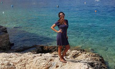 Πόπη Τσαπανίδου: Το αξέχαστο καλοκαίρι της και το μεγάλο μυστικό, που αποκάλυψε