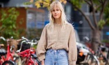 Denim pants: Οι τάσεις στο αγαπημένο σου παντελόνι που θα φορεθούν το φθινόπωρο