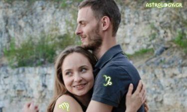 Ένα ζευγάρι που ξέρει τι θέλει στη ζωή και στον έρωτα!