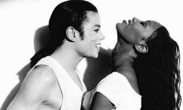 Η Naomi Campbell θυμάται τον Michael Jackson- Η φωτογραφία και το μήνυμα της για τα γενέθλιά του