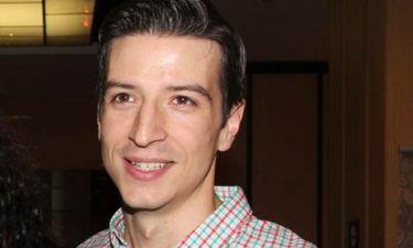 Ανδρέας Βούλγαρης: Μιλάει για τον ρόλο του στην παράσταση «Μόλις χώρισα»