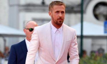 Ryan Gosling: Η εμφάνισή του στο Φεστιβάλ Βενετίαςκαι όλα όσα είπε!