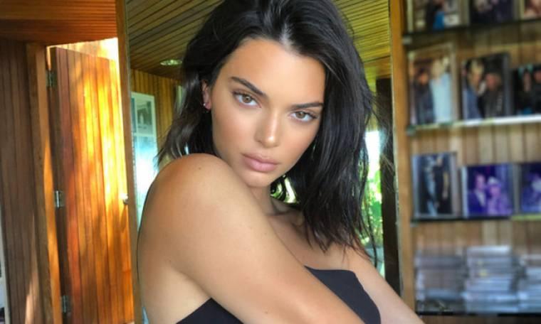 Μας κοροϊδεύει; Η Kendall Jenner έχει χωρίσει και δεν φαντάζεσαι με ποιον απαθανατίστηκε ξανά