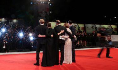 Επτά λόγοι που κάνουν τη Μόστρα το πιο λαμπερό κινηματογραφικό φεστιβάλ στον πλανήτη