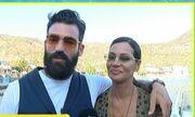 Παντρεύονται Αλεξάνδρου - Καλάβρια; Τα μηνύματα που αντάλλαξαν στο Instagram