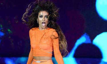 Ελένη Φουρέιρα: «Μάγεψε» τραγουδώντας στο μεγαλύτερο show της Ρουμανίας