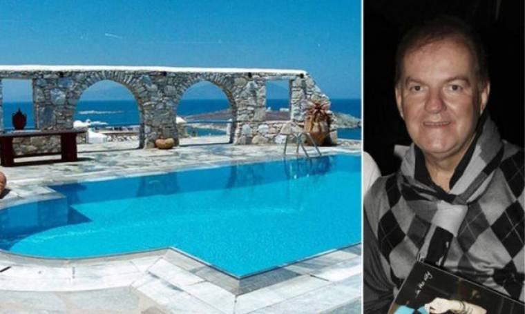 Μιχάλης Ασλάνης: Τι απέγινε η περιουσία του;