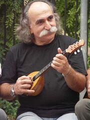 Αγάθωνας Ιακωβίδης: «Είμαι από τους ελάχιστους σε αυτόν τον χώρο που δεν έχω χωρίσει!»