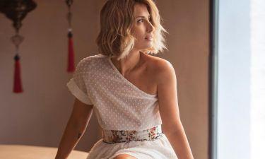 Μαρία Ηλιάκη: Επιτέλους, πόσταρε κοινή φωτό με τον αγαπημένο της!