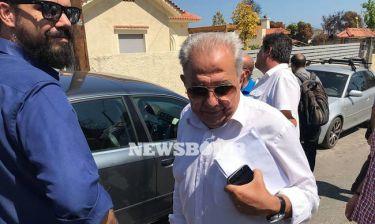 Δήλωση Φλαμπουράρη στο Newsbomb.gr: «Το Μάτι θα αναγεννηθεί» (vid)