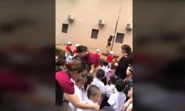 Σάλος στην Κίνα: Διευθύντρια βρεφονηπιακού σταθμού έφερε χορεύτρια pole dancing στη σχολική γιορτή