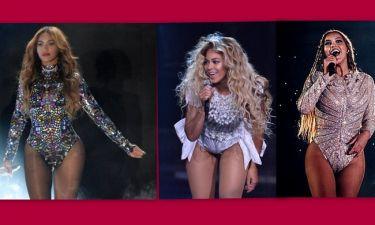 Beyonce: Έκλεισε τα 37 - Δείτε τις εμφανίσεις της, που ζηλέψαμε!