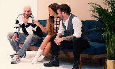 Φουρέιρα - Κουϊνέλης - Μαραντίνης: Έτοιμοι να φτιάξουν την καλύτερη μπάντα