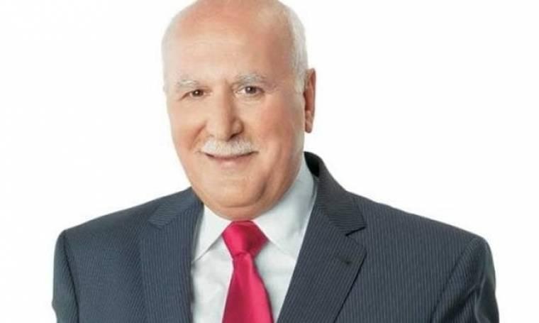 Γιώργος Παπαδάκης: «Πέρυσι η χρονιά αιφνιδίασε το τηλεοπτικό τοπίο»