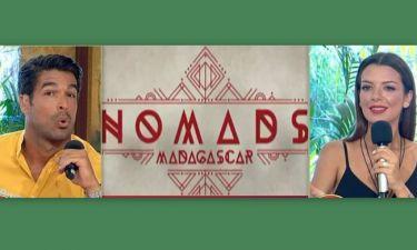 Nomads: Πρόσωπο - έκπληξη μπαίνει στο ριάλιτι επιβίωσης - Η ανακοίνωση μέσω της εκπομπής του ΑΝΤ1!
