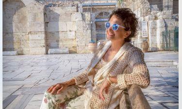 Άλκηστις Πρωτοψάλτη: Το μήνυμά της για την συναυλία της στο Ηρώδειο