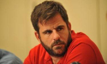 Δημήτρης Κοτταρίδης: «Πλέον σπάνια παρακολουθώ τηλεόραση»