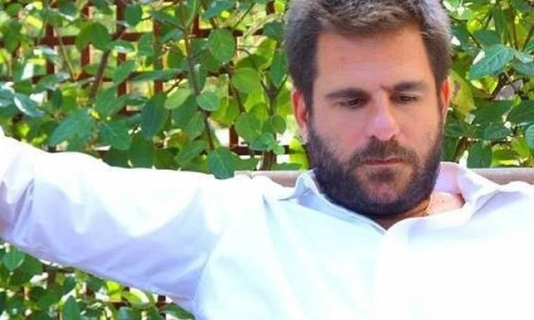 Δημήτρης Κοτταρίδης: «Ελπίζω ο γιος μου να μη θελήσει να ασχοληθεί με τη δημοσιογραφία»