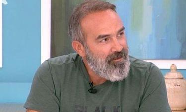 Γρηγόρης Γκουντάρας: «Το 1/3 της ζωής μου ήταν μαζί με την Ελένη»