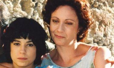 Απών: Ο Στάθης επισκέπτεται την Ελένη στο σπίτι