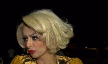 Μπέττυ Μαγγίρα: Οι πρώτες δηλώσεις για τη συμμετοχή της στην κριτική επιτροπή του My Style Rocks