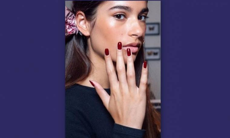 Nail color trends: Τα χρώματα που πρέπει να δοκιμάσεις στο μανικιούρ αυτή την εποχή